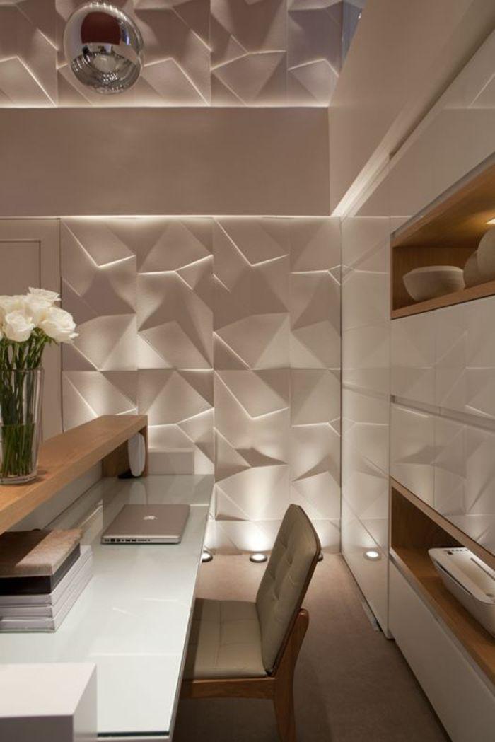 1001 id es pour une d co chambre tudiant des for Surface minimale chambre 9m2