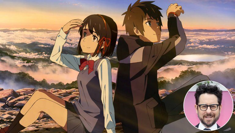 your name. gets live-action Hollywood movie by JJ Abrams according to report, Makoto Shinkai looks forward to it - SGCafe