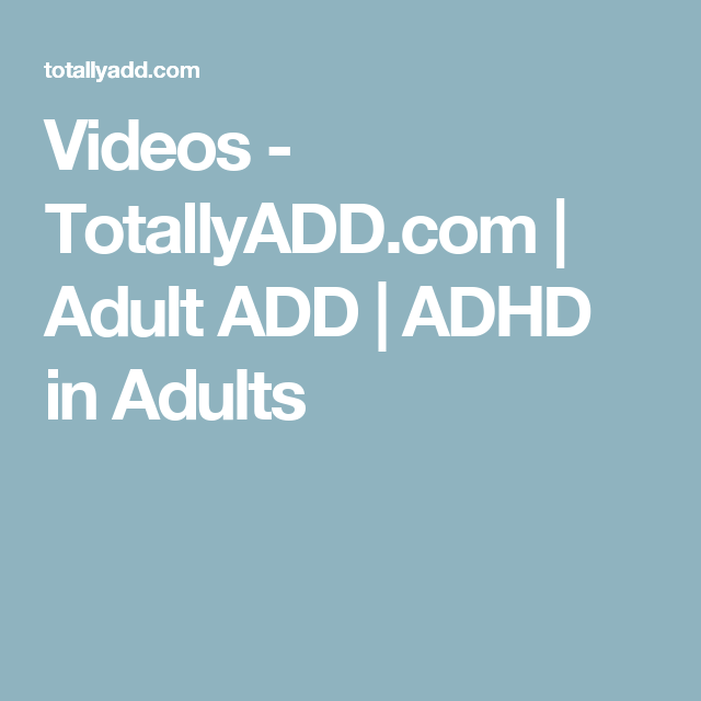 Adult add and anxiety, cost of sperm test