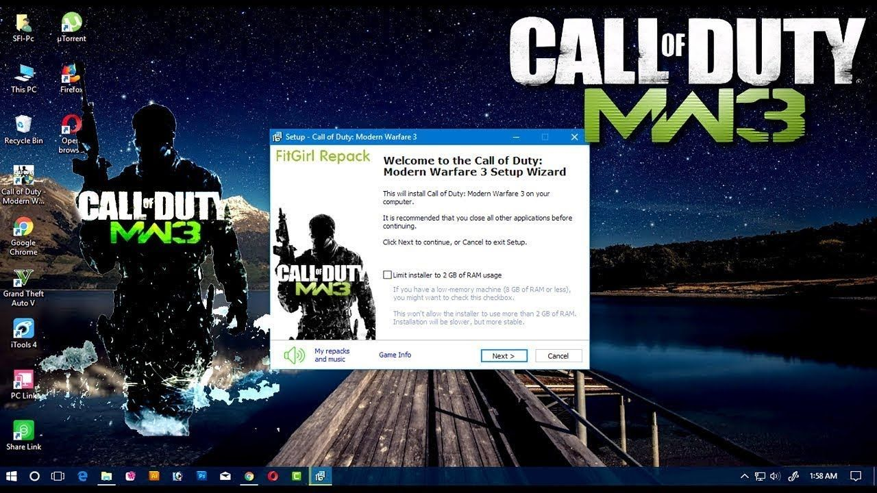 Call of duty advanced warfare fitgirl repack | Download Call of Duty
