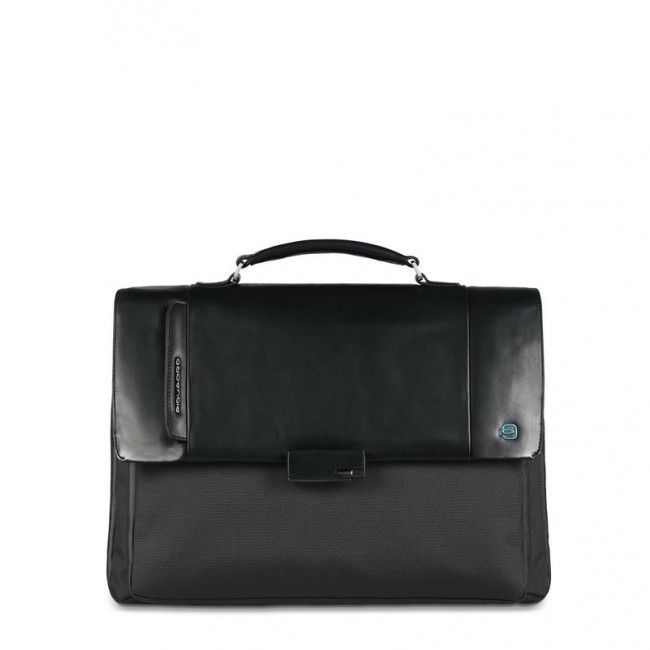 Cartella Piquadro espandibile porta pc 15'' Epsilon CA3111W70  #piquadro #accessories #work - Scalia Group