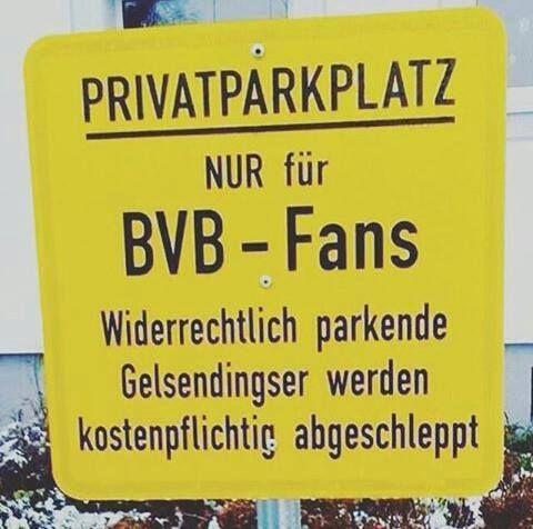 Bvb Fans Only Schalke Bvb Bvb Bilder Und Bvb
