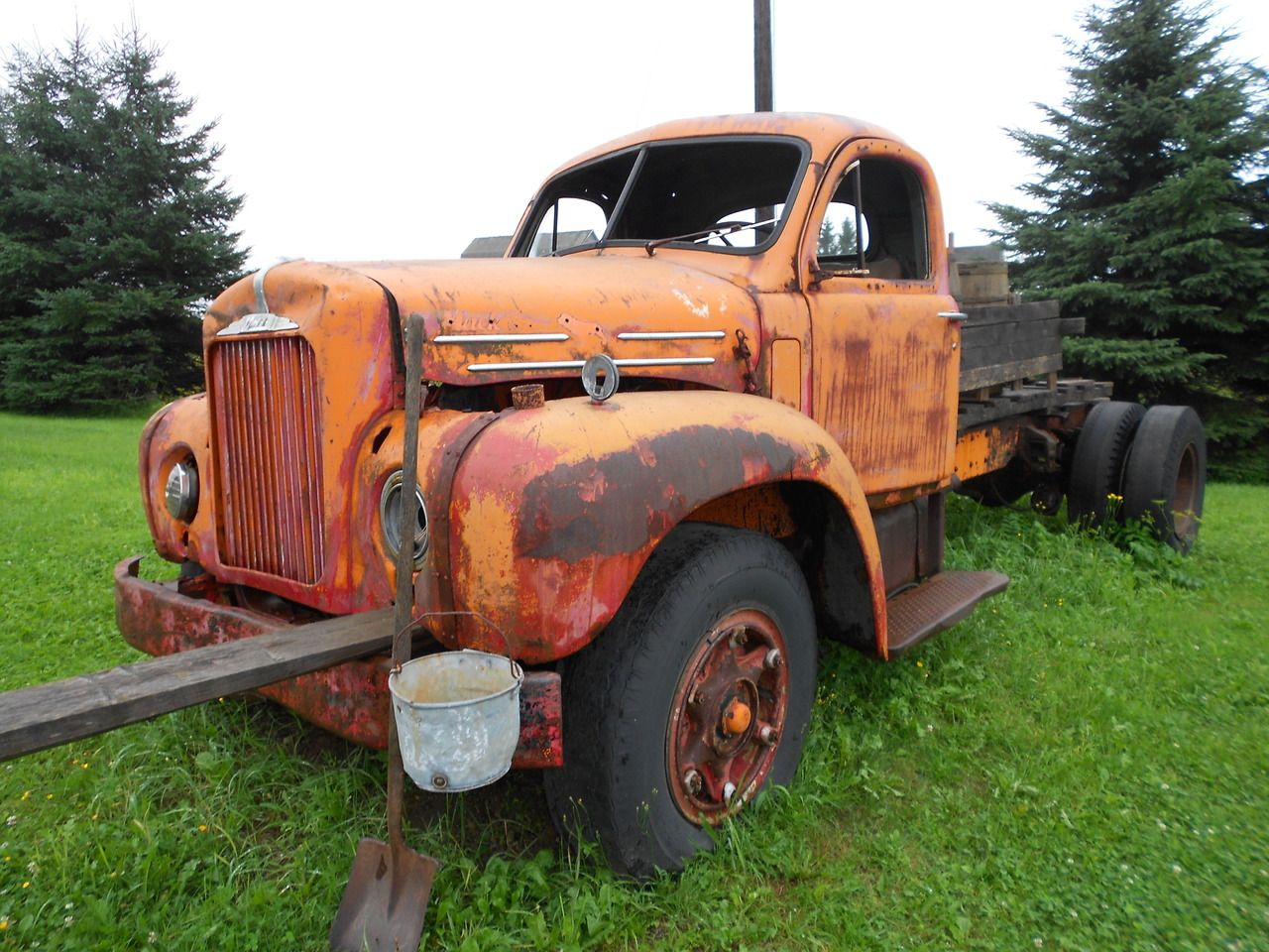 Mack Dump Truck Available At Gas Description From Pinterest Com