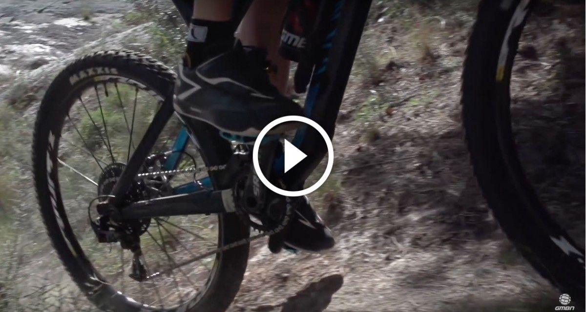 Video How To Climb Anything On A Mountain Bike Mountain Bike