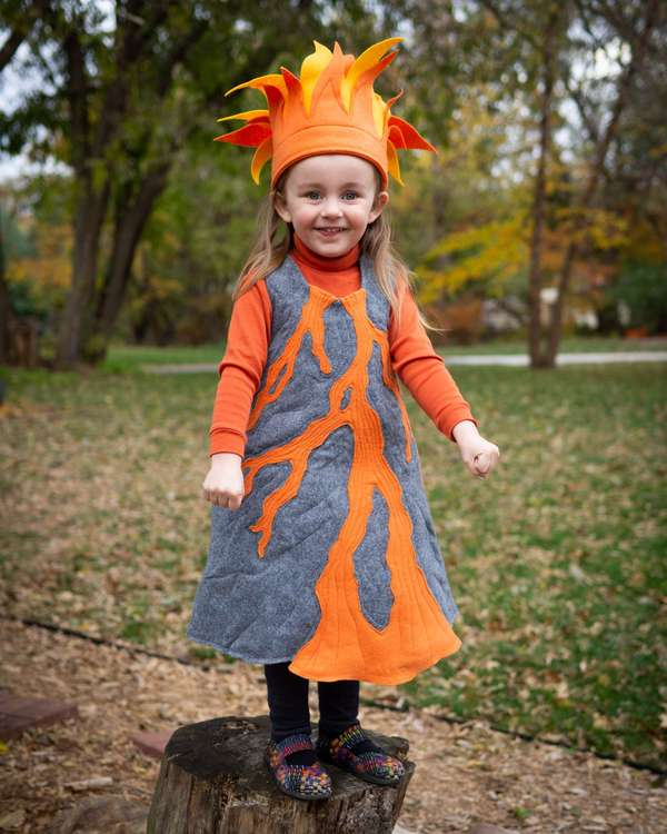 A Homemade Halloween 50 Empowering Diy Halloween Costumes For Mighty Girls A Mighty Girl Diy Dragon Costume Diy Halloween Costumes Homemade Halloween