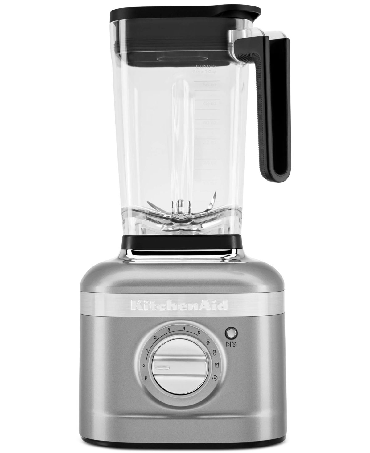 Kitchenaid K400 Blender With Tamper Ksb4028 Amp Reviews