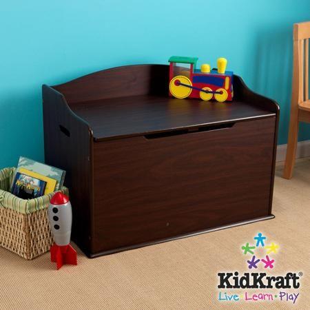 Room · KidKraft   Austin Toy Box ...