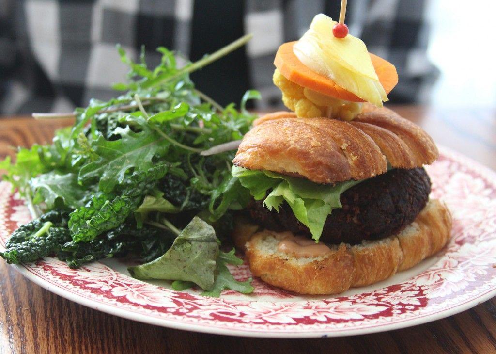 My Vegan Restaurant Cardinal Provisions Vegan Restaurants Lunch Restaurants Vegetarian Options