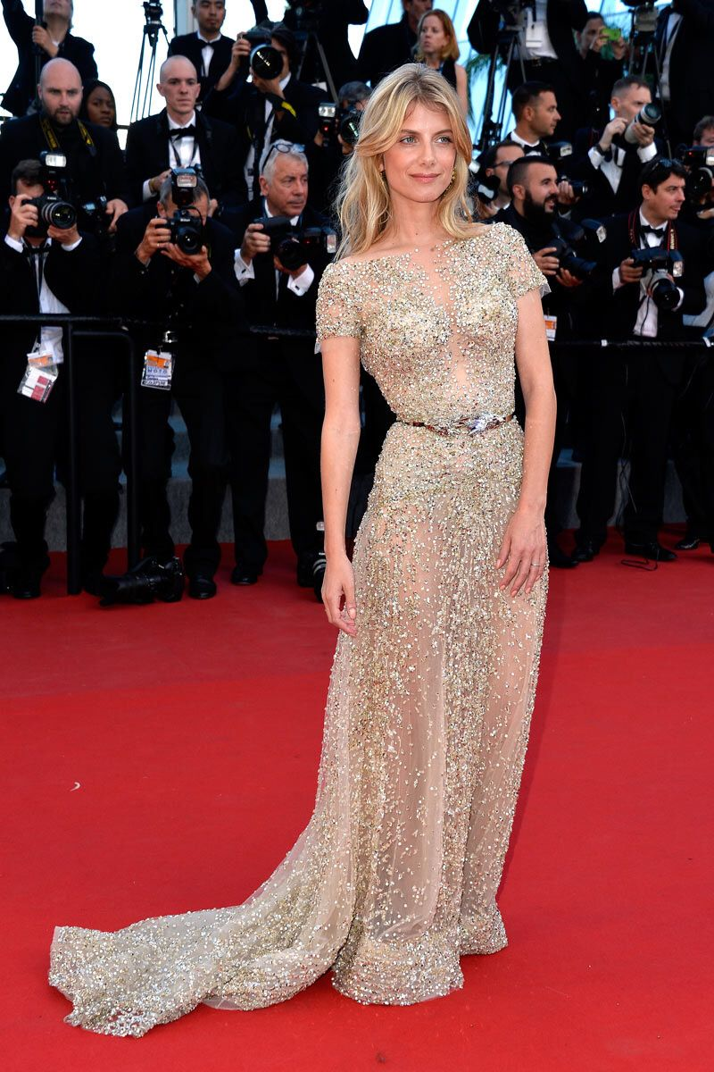 Roter Teppich Cannes Melanie Laurent In Cannes Fashion Cutest Things Cannes