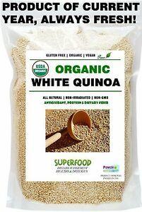 (compre ahora! abra en otro navegador) (shop now! open in another browser) --> quinua orgánica premium vegana sin gluten nongmo certificado por USDA 10 lb 100% ~ fresco   --> Organic premium quinoa vegan gluten free nongmo USDA certified 10 lb 100%~fresh~