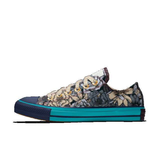 d4f5810530a7 Converse Custom Chuck Taylor All Star Low Top Shoe