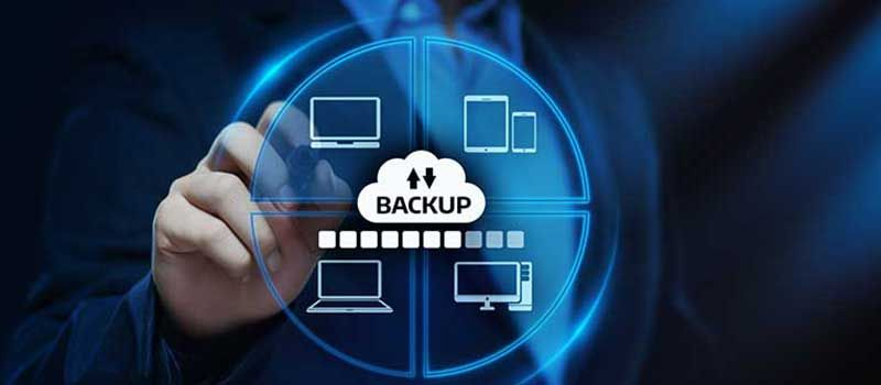 Global Data Center Backup Software Market Size, Status and ...