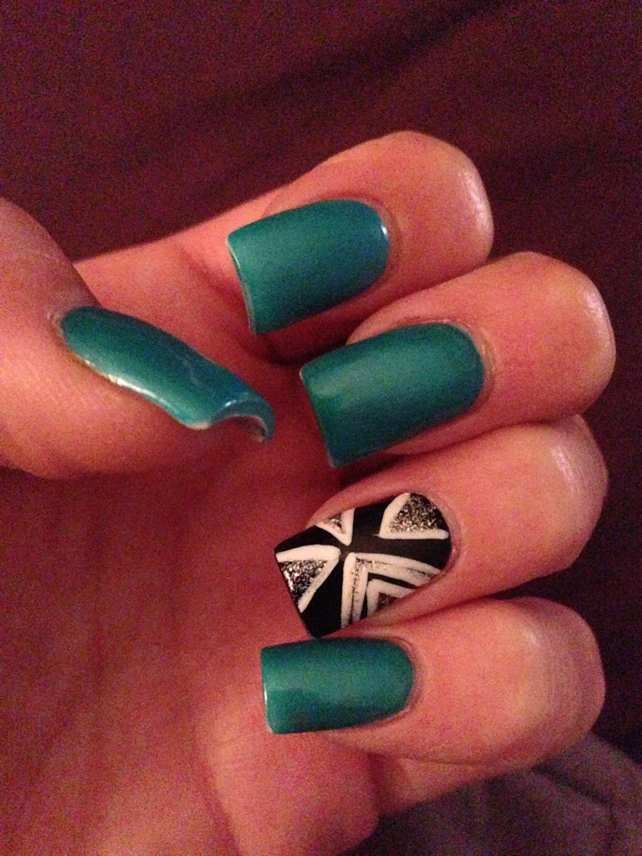 Acrylic nail designs cute nail polish pinterest acrylic nail