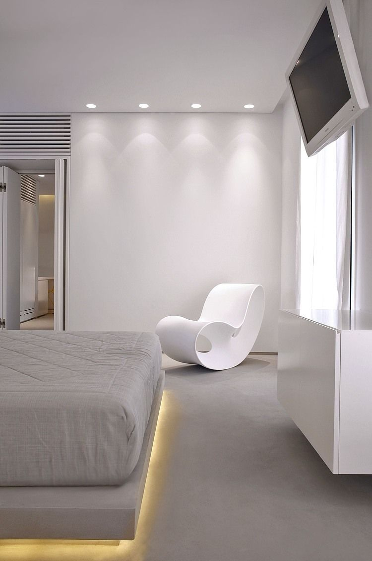 Paros agnanti hotel by a31 architecturesituated in athens greece a31 architecture recently finished this modern 45m² suite with surrounding space for the