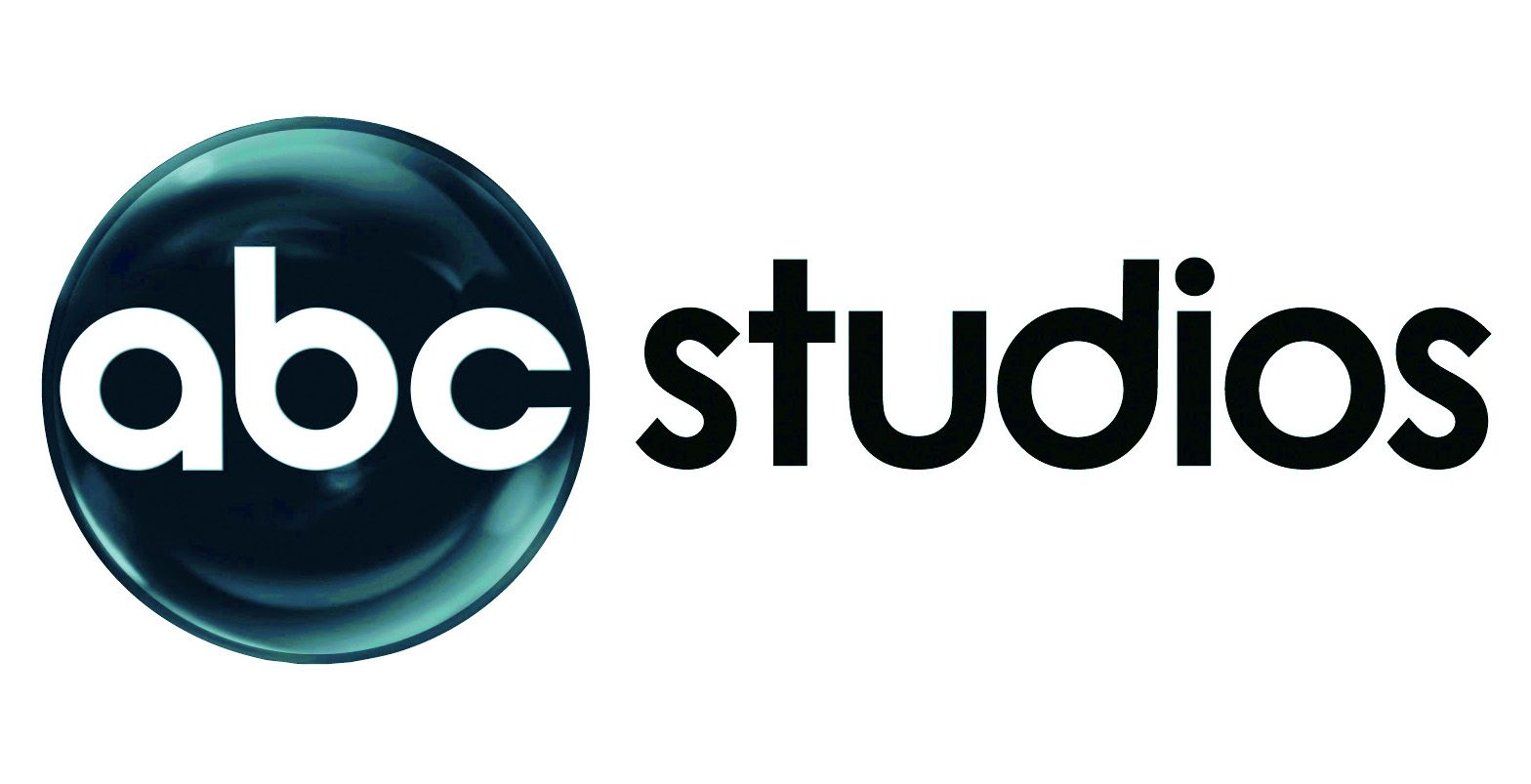 Abc Studios Logo Abc Studios Abc Big Television