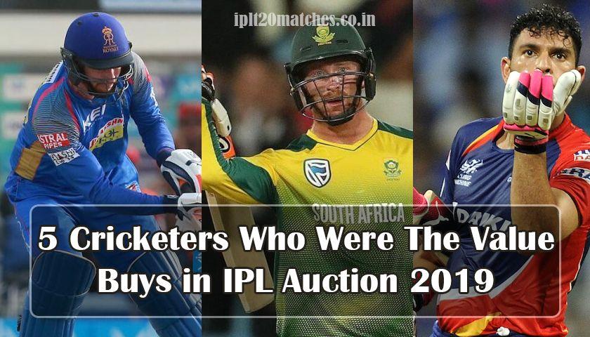 IPL 2019 Auction Ipl, Auction, Baseball cards