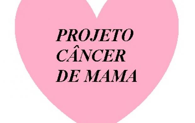 Galeria de Projeto Câncer de Mama   Kickante