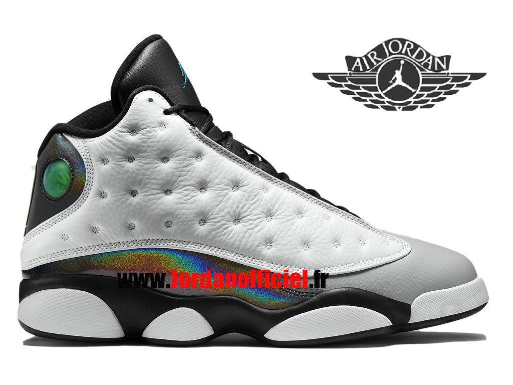 photos officielles 70184 009b3 Air Jordan 13 Barons - Chaussures Baskets Offciel Pas Cher ...