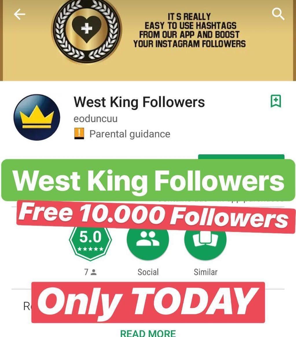 King Followers Instagram App | Famoid Com Get Free Instagram
