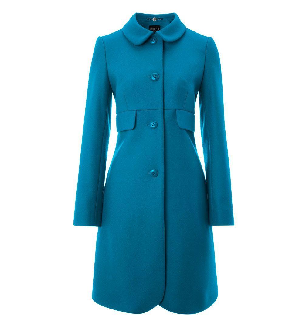 Hobbs ladies quilted coats
