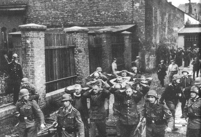 Heimwehr Danzig in Poland