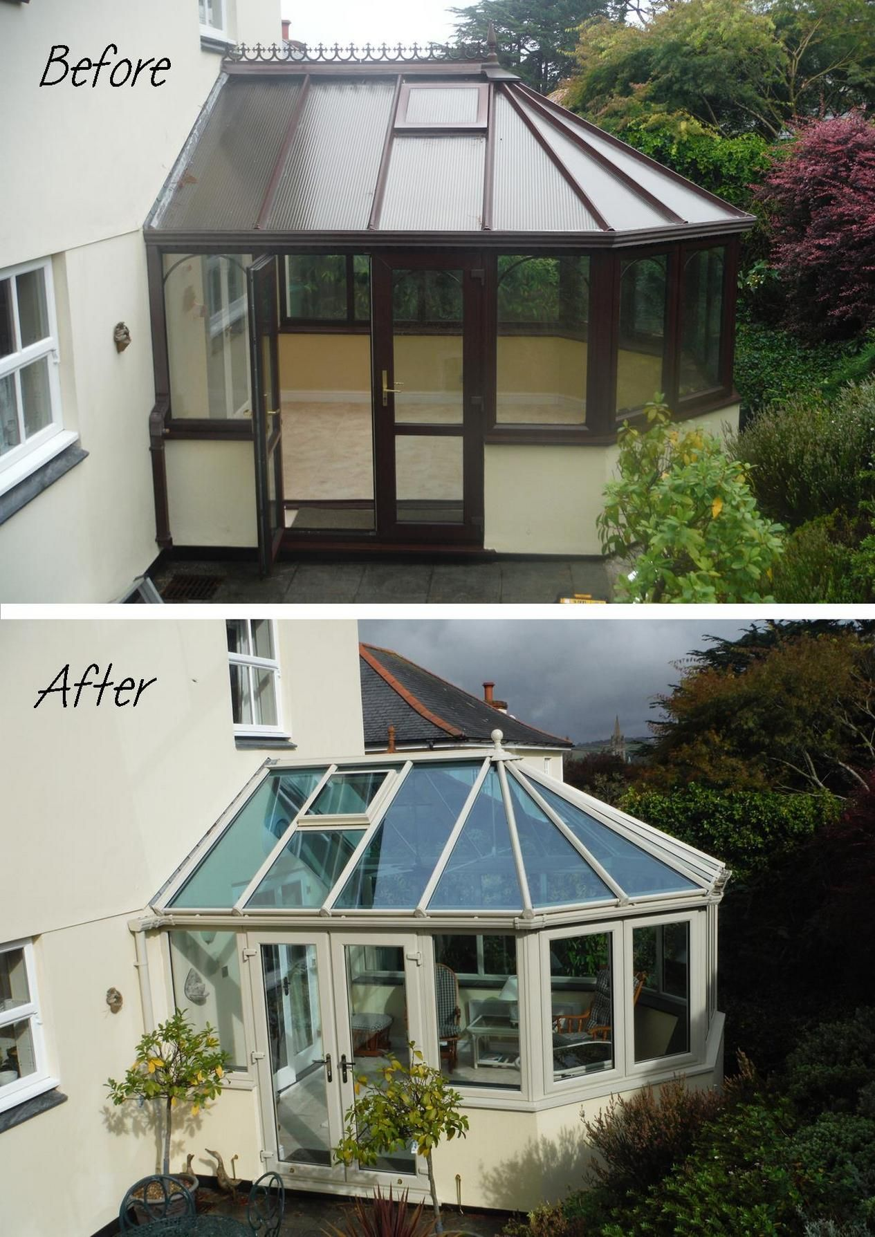 Top 70+ Remodel Conservatory Windows For Your Home, Apartment On A Budget Gallery