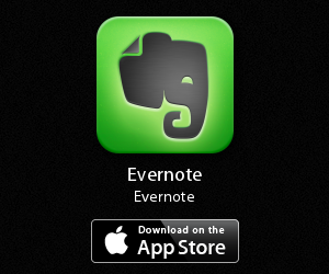 Evernote is THE ultimate notetaker app! All of your