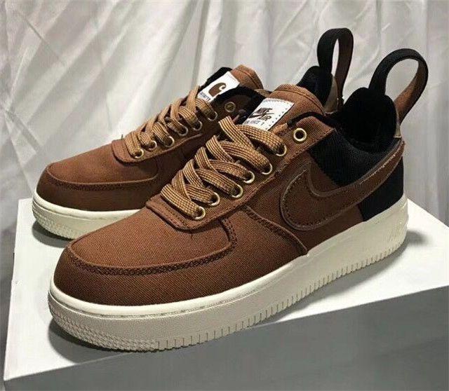 6c0ce70e60d2 Carhartt WIP x Nike Air Force 1 SG