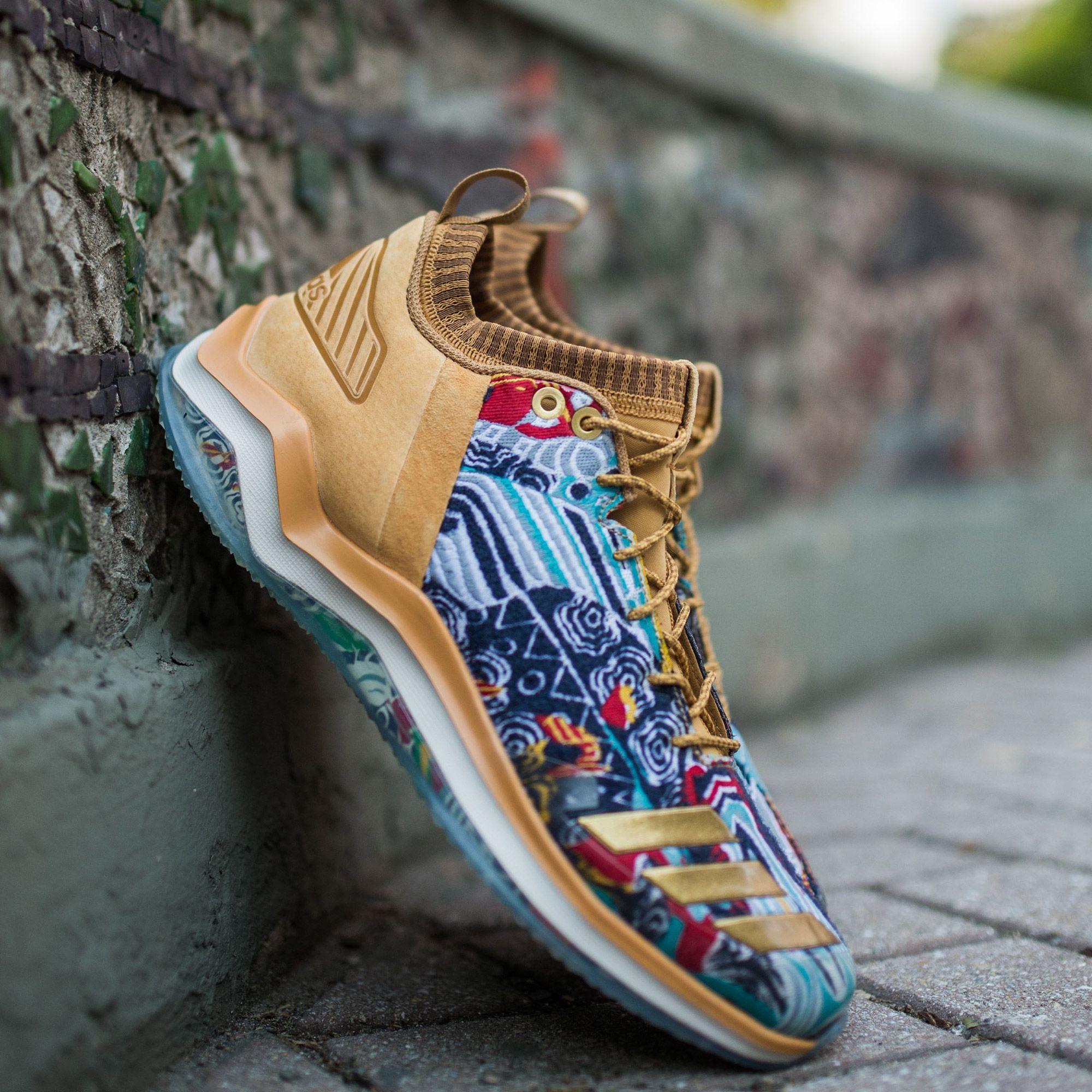 adidas - Icon Trainer New York City Shoes  15330e31e