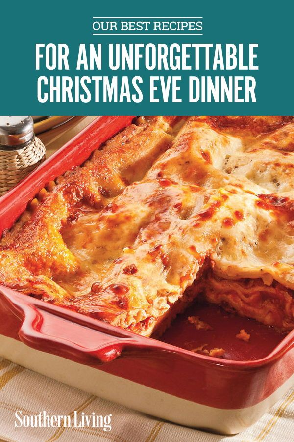 Our Best Recipes For an Unforgettable Christmas Eve Dinner   Christmas eve dinner, Christmas eve ...