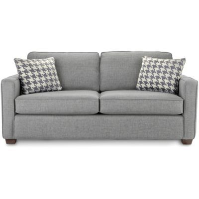 wholeHome  MD Canada  Fraser III  Collection Contemporary Sofa Bed In  Double Size   Sears simple and classy. wholeHome  MD Canada  Fraser III  Collection Contemporary Condo