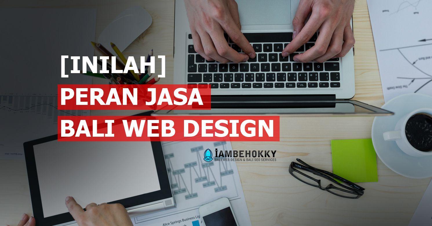 Jasa Bali Web Design Desain Web