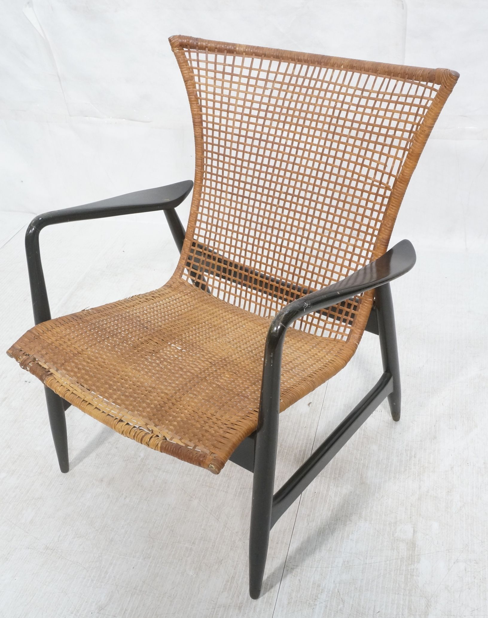 Stupendous Pin On Mcm Lounge Chairs Wood 1930 1980 Caraccident5 Cool Chair Designs And Ideas Caraccident5Info