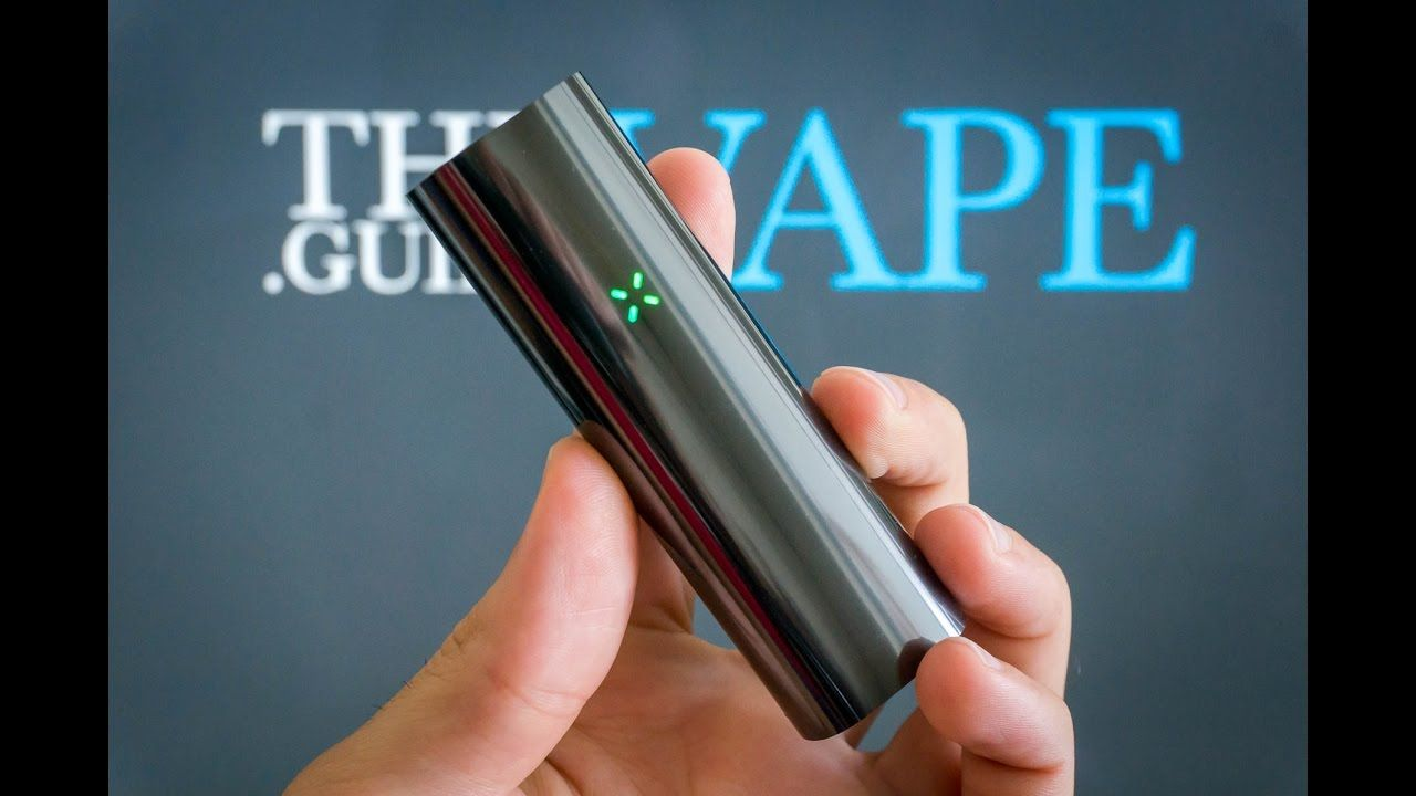 PAX 3 Review and unboxing 4K video Vaporizer reviews