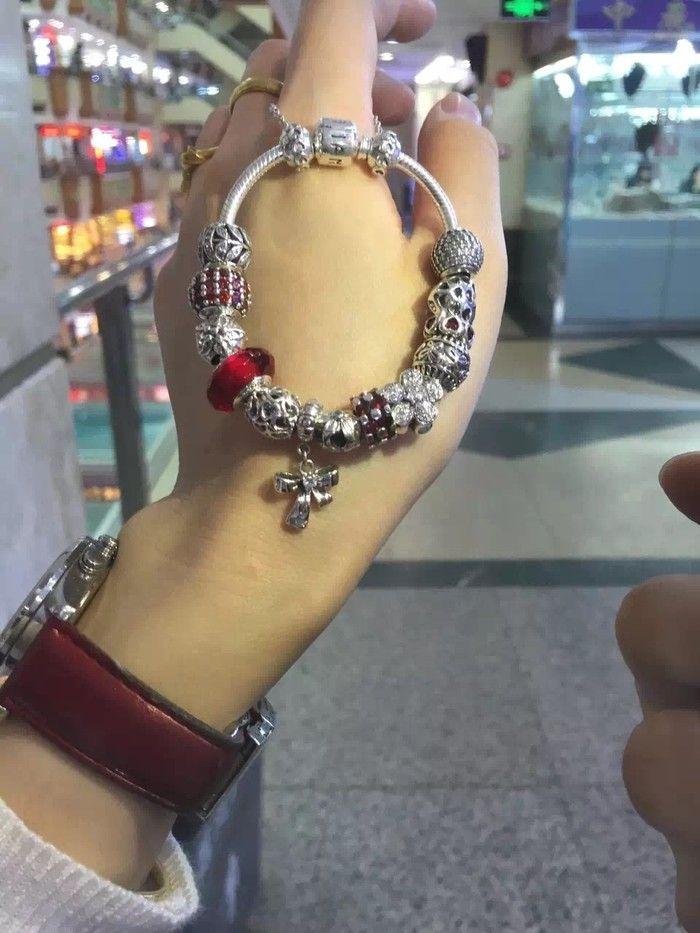 pandora bracelet 75 off