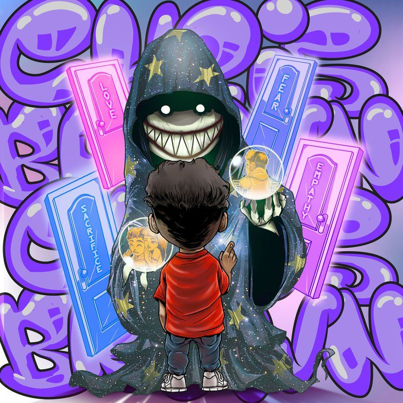Stream Chris Brown S New Single Undecided Chris Brown Art
