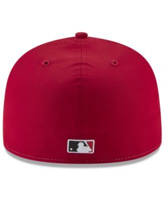 sale retailer 19783 750b2 ... where can i buy new era cincinnati reds batting practice pro lite 59fifty  fitted cap black ...