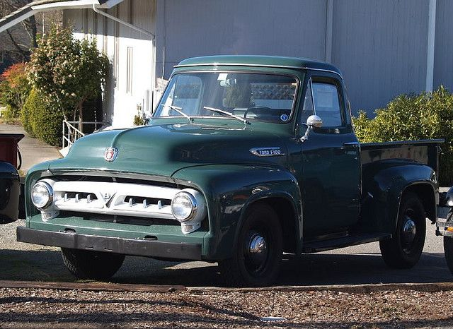 Ford Pickup Vintage Pickup Trucks Classic Cars Trucks Ford Pickup