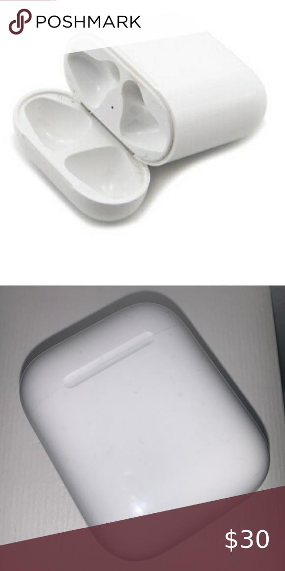 1st Generation Airpod Case Airpod Case Case Apple Accessories