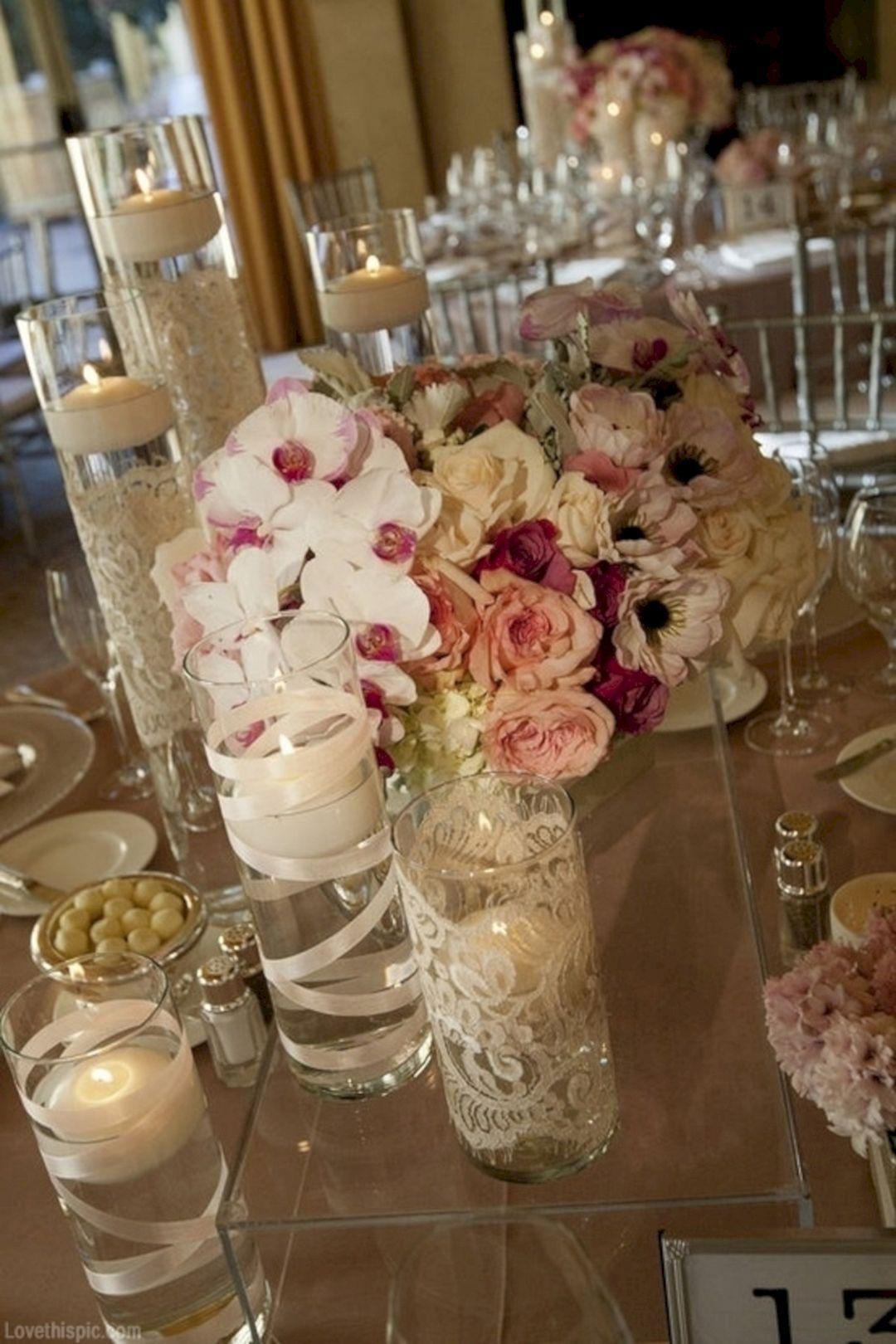 beautiful diy wedding centerpieces design ideas on a budget