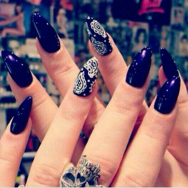 Pin On Beauty Nail Ed It
