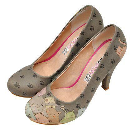 DOGO High Heels | Exklusive High Heels online kaufen