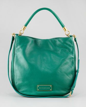 Too Hot To Handle Hobo by MARC by Marc Jacobs | Väskor, Mode
