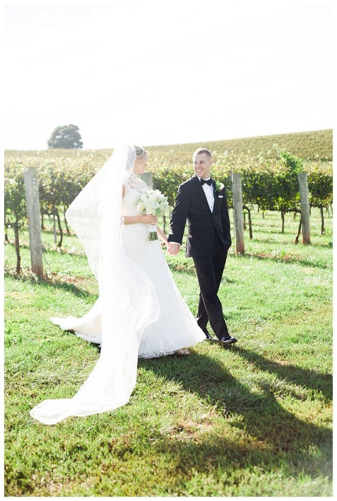Kait Winston Photography Charlottesville Wedding Photographer Trump Vineyard Winery