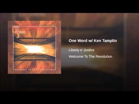 One Word w/ Ken Tamplin