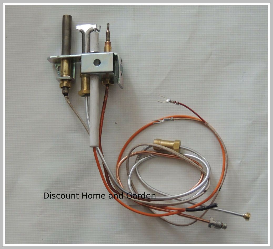 70 Reference Of Pilot Light Assembly For Gas Fireplace Custom Kitchens Design Gas Fireplace Cool House Designs