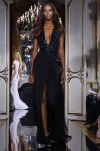 Loris Azzaro Haute Couture F/W 2014 Collection /6  #lorisazzaro #azzaro #F/W2014 #fashion #hautecouture