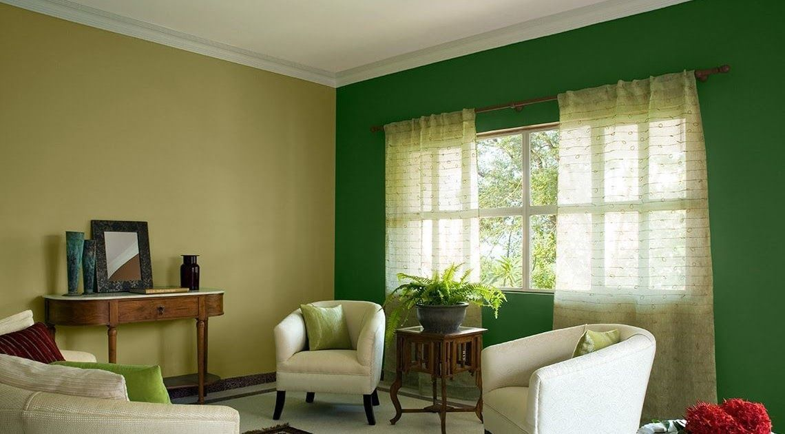 Icymi Asian Paints Colour Combination For Living Room In  Accent Paint Ideas Pai…