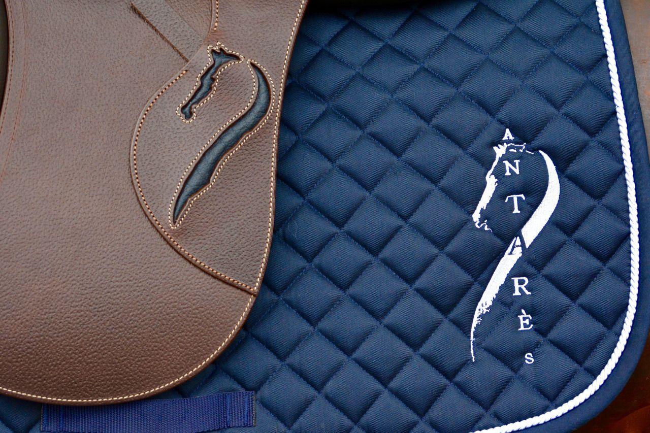 Antares Saddle Pad