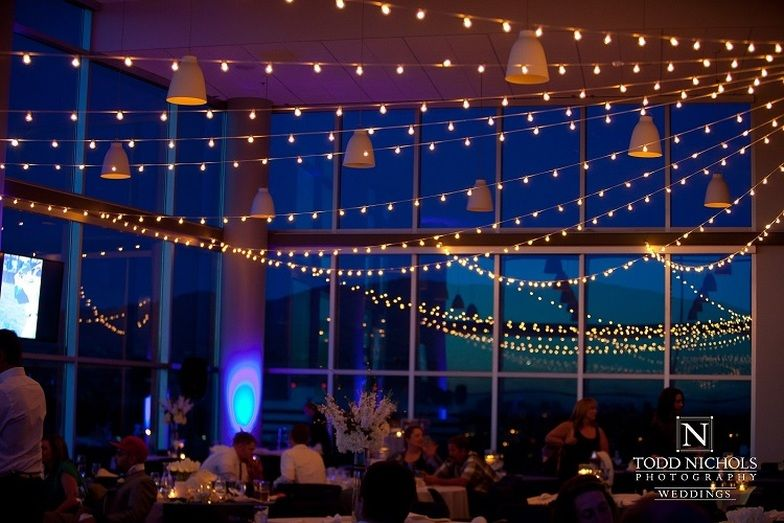 Bistro Lighting at the Steuckle Sky Center - Boise Idaho - Sound Wave Events - Todd & Bistro Lighting at the Steuckle Sky Center - Boise Idaho - Sound ... azcodes.com